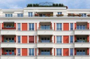 wohnhaus berlin mitte - projekt rohbau